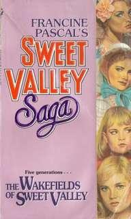 The Wakefields of Sweet Valley