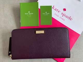 Kate Spade Laurel Way Neda (Purple)