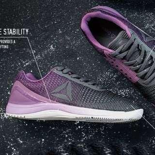c273f6e25403 Reebok Nano 7 Weave Women (Violet