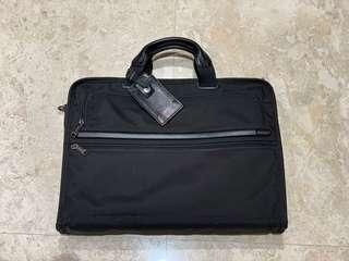 Original Tumi Sling Lap Top Bag