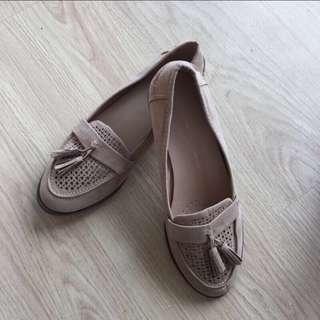 🚚 底跟氣質女鞋
