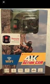 🚚 運動相機