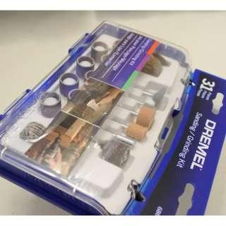 Genuine DREMEL Grinding & Sanding Kit 31 Piece
