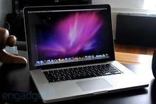 🚚 Apple Macbook Pro 2011 $6990元