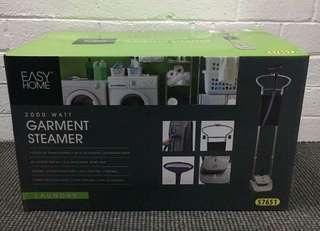 Heavy Duty Garment Steamer