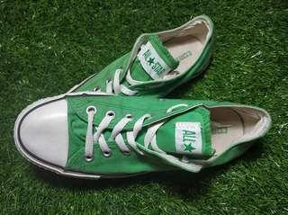 Converse CTlo green