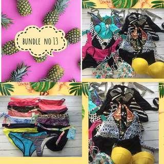 Mix and match swimsuit bundle for L-2xl/ plus size