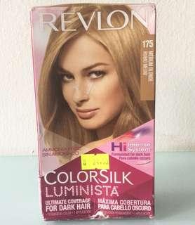 REVLON Colorsilk Luminista Color