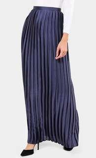 Aere Onero Pleated Skirt