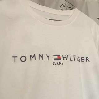 Kaos Tommy Hilfiger Unisex