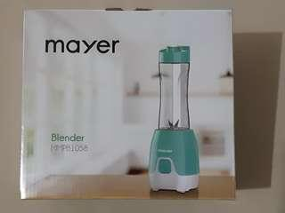 BN Mayer Blender