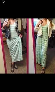 Forever21 Maxi Dress (NWOT)