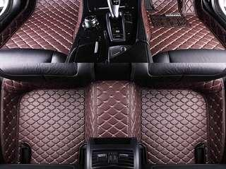 Custom Made 3D Interior Mat - Pm me your car model for quotation