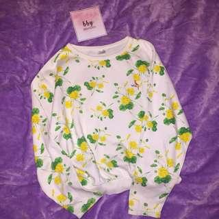 sweater VOLI (tennis wear-brand)