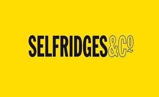 免費代購 Selfridges 不收手續費