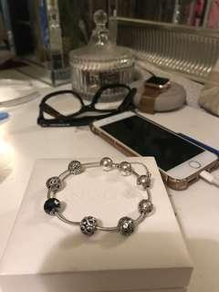 Original Pandora Essence Bracelet Set