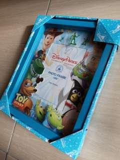 New Disneyland Toy Story merchandise photo frame #SINGLES1111 #SBUX50