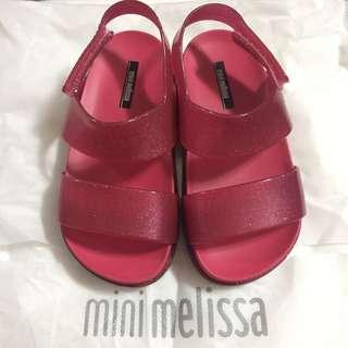 Mini Melissa Cosmic Sandals (FREE SF)