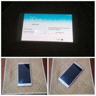 Samsung A7 2015 16GB Openline DualSIM