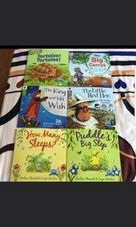Brand new oxford university press reading tree traditional tales x 6 books fairy tales