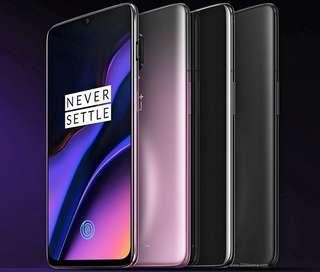 🚚 OnePlus 6T New Launch 11.11 Sales!