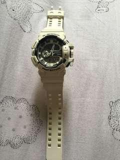 g shock 卡西歐手錶