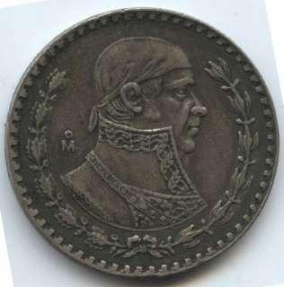 Coin2 mexicana