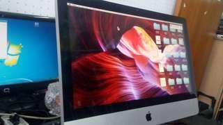 Imac grafic repair done
