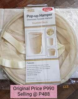 4Home Pop Up Hamper