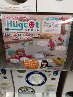 Hugcot Sanrio Character Cable Holder
