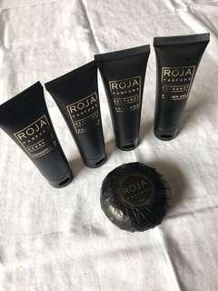 ROJA PARFUMS travel set