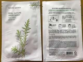 Nature Republic Mask
