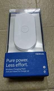 BNIB Nokia Wireless Charger