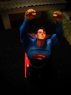 DC Comics Superman Figurine #SINGLES1111