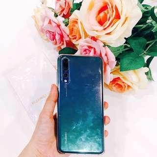 🚚 Huawei P20 Pro Twilight 128GB (Extra Casing included!)