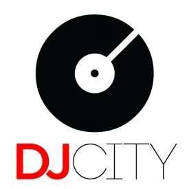 DJ City Account