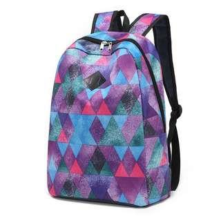 🆕Brand new Backpack 防水背包