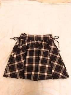 🚚 日牌PAGEBOY 二手 短裙
