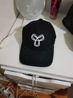 TNA baseball cap