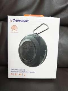 [BNIB] Tronsmart Waterproof Wireless Speaker IP67