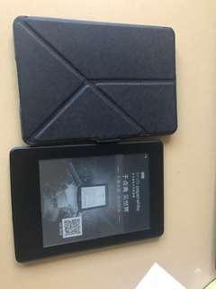 Kindle paperwhite 2 wifi 4GB