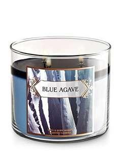 Bath and Body Works Blue Agave Candle