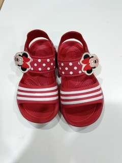 Adidas minnie disney