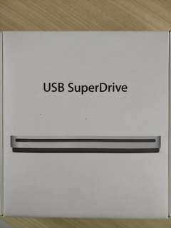 USB SuperDrive - MD564