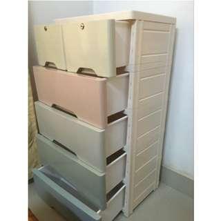 MUSD4 Large Storage cabinet