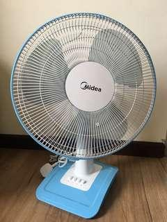 Awesome Stand Fan 👍🏻