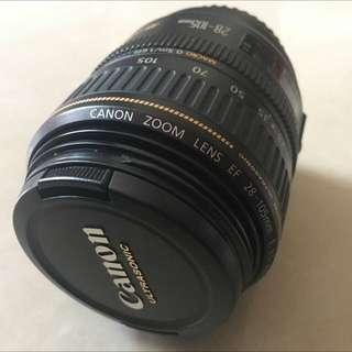 🚚 Canon 28-105mm f3.5