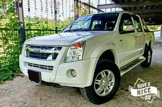OFFER!! Isuzu D-MAX 3.0 iTEQ (A)