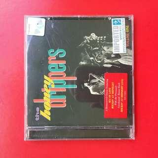 THE HONEY DRIPPERS/CD