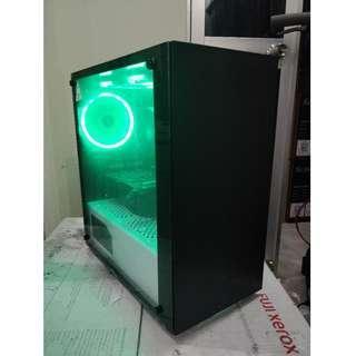 **PROMO** Ryzen 3 2200G + GTX 950 2GB - Custom Budget Gaming Desktop PC